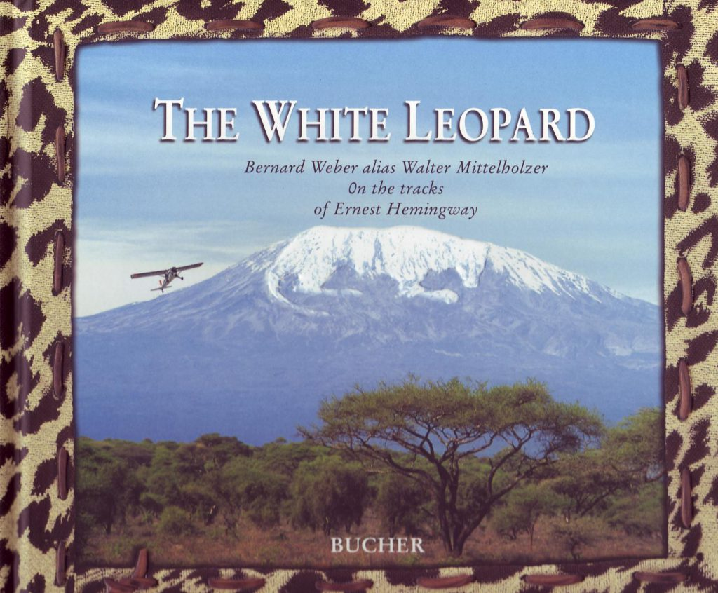 THE WHITE LEOPARD_Cover
